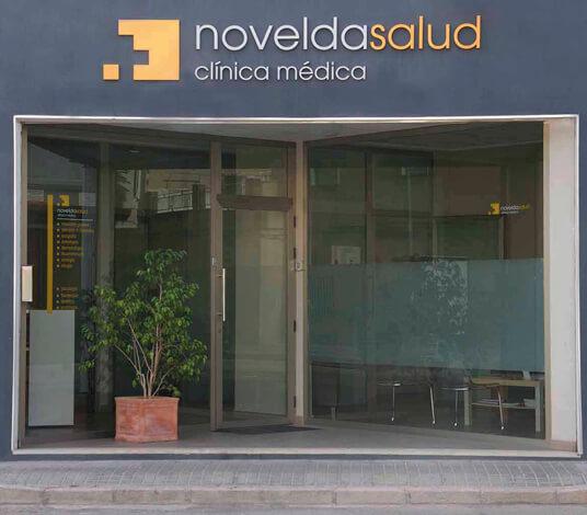 entrada clinica noveldasalud